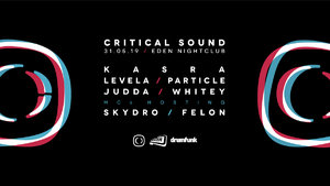 Critical Sound photo