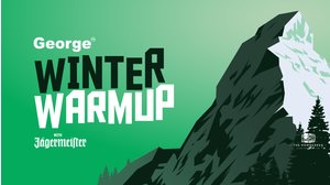 Jagermeister Presents George FMs Winter Warm Up photo
