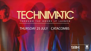 SBK presents TECHNIMATIC
