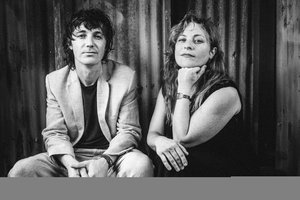 Shovels & Rope - 'By Blood' Tour - Los Angeles, CA - 10/30 photo