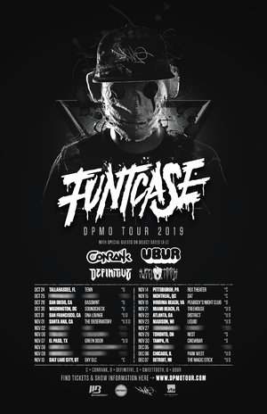 FuntCase - 2019 DPMO Tour - San Francisco, CA photo