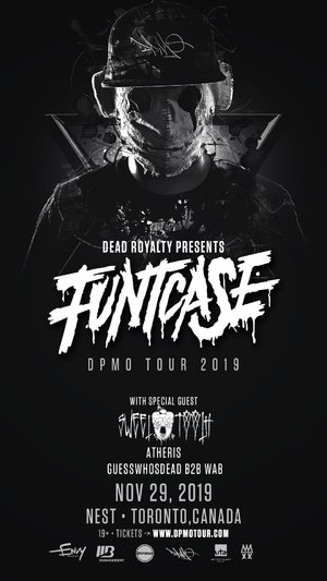 FuntCase - 2019 DPMO Tour - Toronto, ON