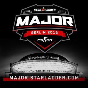 StarLadder CS:GO Major Berlin - New Champions Stage