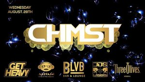 CHMST Back To The Lab Tour at BLVD