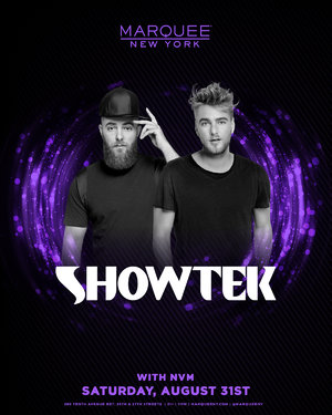 Showtek photo
