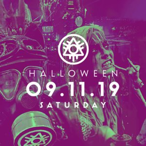 Boomtown Halloween - 09.11.19 - SOLD OUT