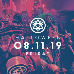 Boomtown Halloween - 08.11.19 - SOLD OUT