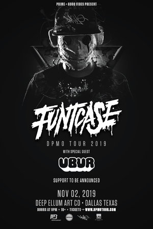 FuntCase - 2019 DPMO Tour - Dallas TX photo