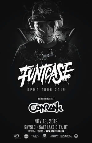 FuntCase - 2019 DPMO Tour - Salt Lake City, UT photo