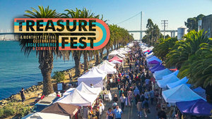 TreasureFest October photo