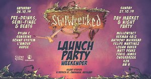 Shipwrecked Festival Launch Party 2019