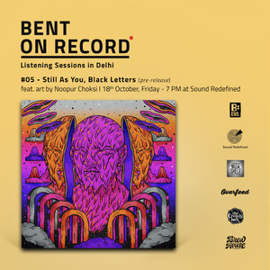 Bent On Record #05 ft.Black Letters