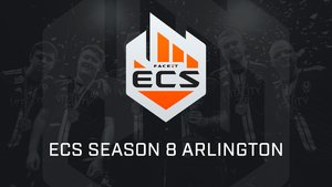 ECS Season 8 Finals - Esports Stadium Arlington, Texas