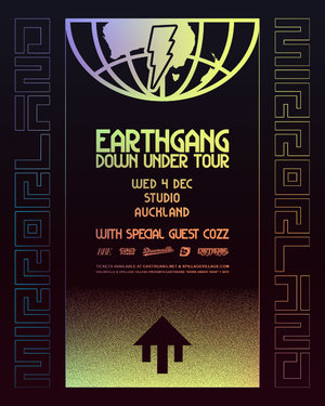 EARTHGANG (USA)
