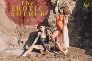 The Erotic Mother with Corry Vander Geest & Sia Hu Heka