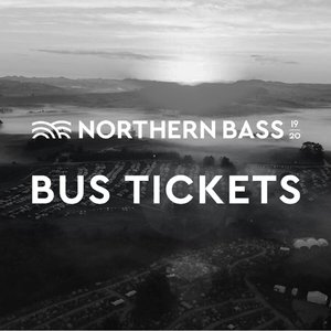 Northern Bass 19/20 - Bus Tickets