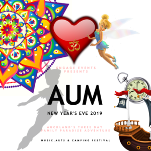 AUM New Years Eve 2019