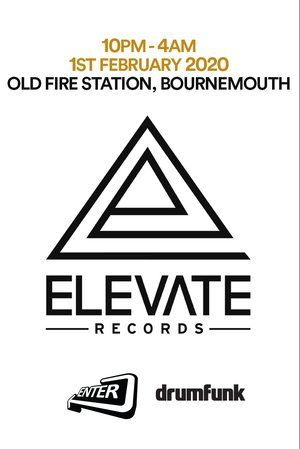 ELEVATE RECORDS photo